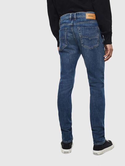 Diesel - Tepphar CN036, Dark Blue - Jeans - Image 2