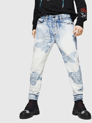 Mharky 0890P, Light Blue - Jeans