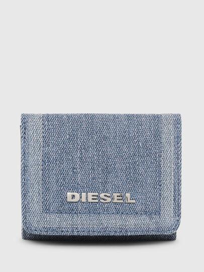 Diesel - LORETTA, Blue Jeans - Bijoux and Gadgets - Image 1