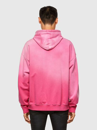 Diesel - S-UMMERIB-A81, Pink - Sweaters - Image 2