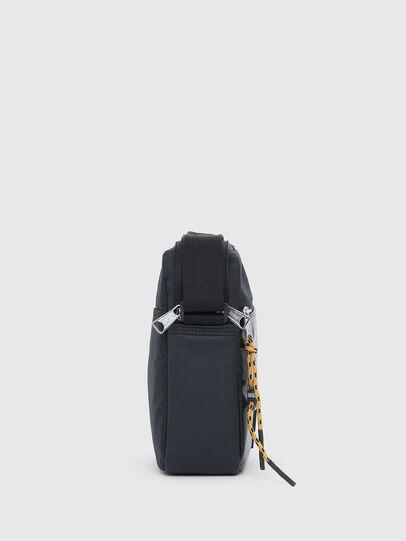 Diesel - VERTYO, Black - Crossbody Bags - Image 3