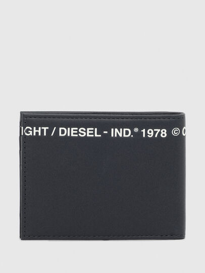 Diesel - NEELA XS, Dark Blue - Small Wallets - Image 2