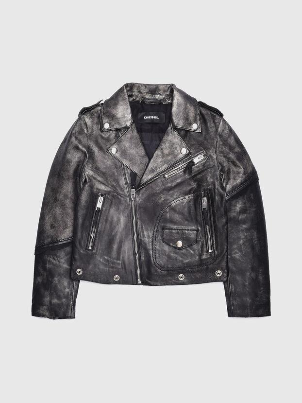 JINGRAN, Black - Jackets