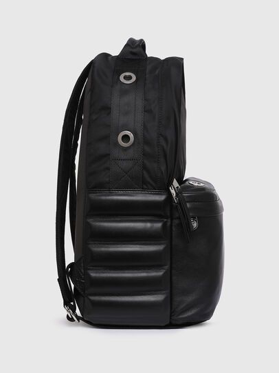 Diesel - DHORIAN LP, Black - Backpacks - Image 3