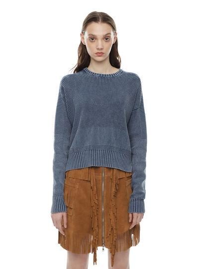 Diesel - MERIB,  - Knitwear - Image 1