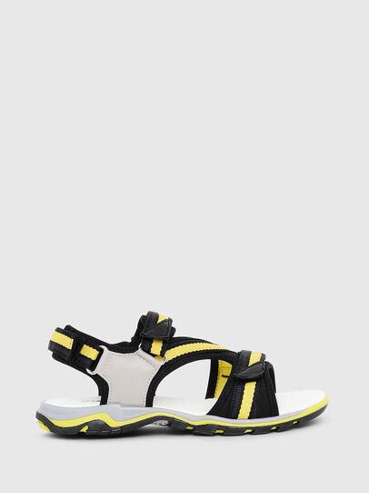 Diesel - SA 07 STRIPE CH,  - Footwear - Image 1