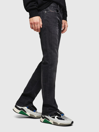 Diesel - Zatiny 082AS, Black/Dark grey - Jeans - Image 5