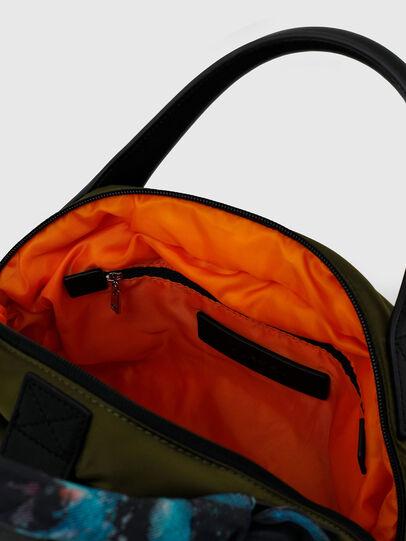Diesel - LARA, Military Green - Bags - Image 4