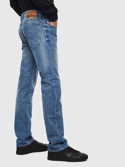 Diesel - Safado CN035, Medium blue - Jeans - Image 6
