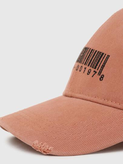 Diesel - C-CODE, Pink - Caps - Image 4