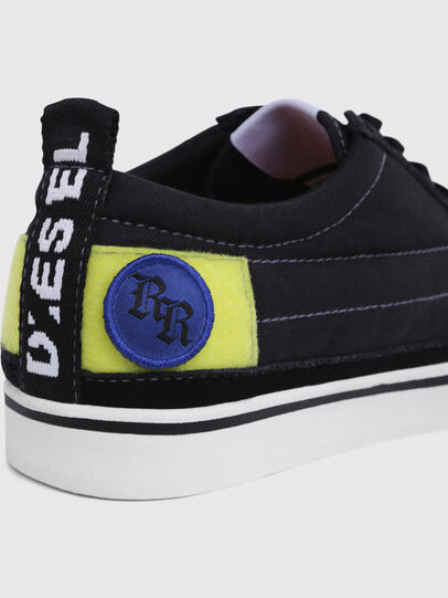 Diesel - D-VELOWS LOW PATCH,  - Sneakers - Image 5