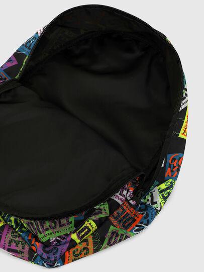 Diesel - DRAWPACK, Black - Bags - Image 4