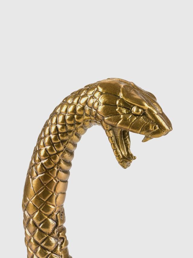 Diesel - 10893 Wunderkammer, Gold - Home Accessories - Image 5