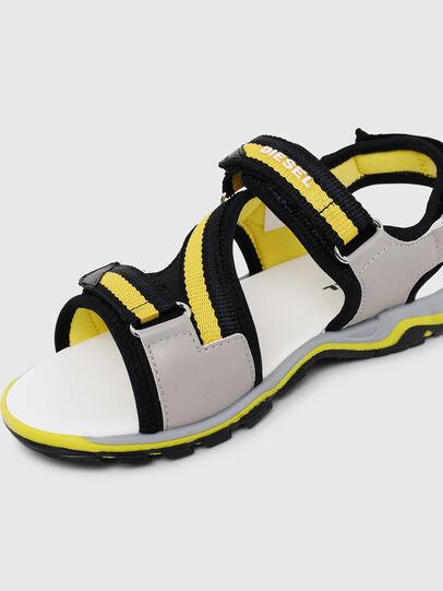 Diesel - SA 07 STRIPE CH,  - Footwear - Image 4