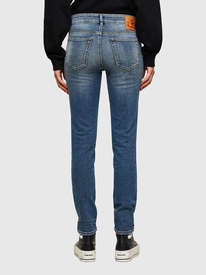 Diesel - D-Ollies JoggJeans® 069UW, Medium blue - Jeans - Image 2