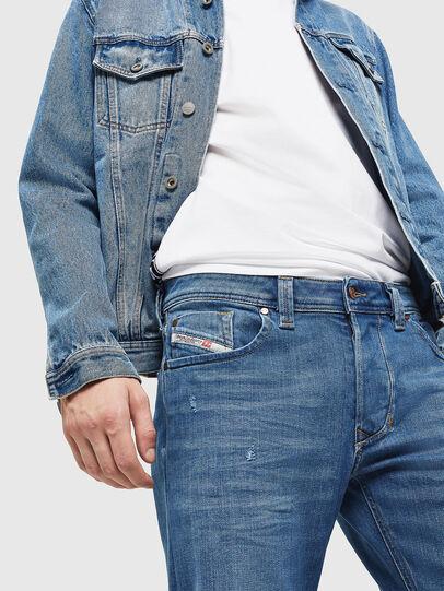 Diesel - Larkee 083AX, Light Blue - Jeans - Image 3