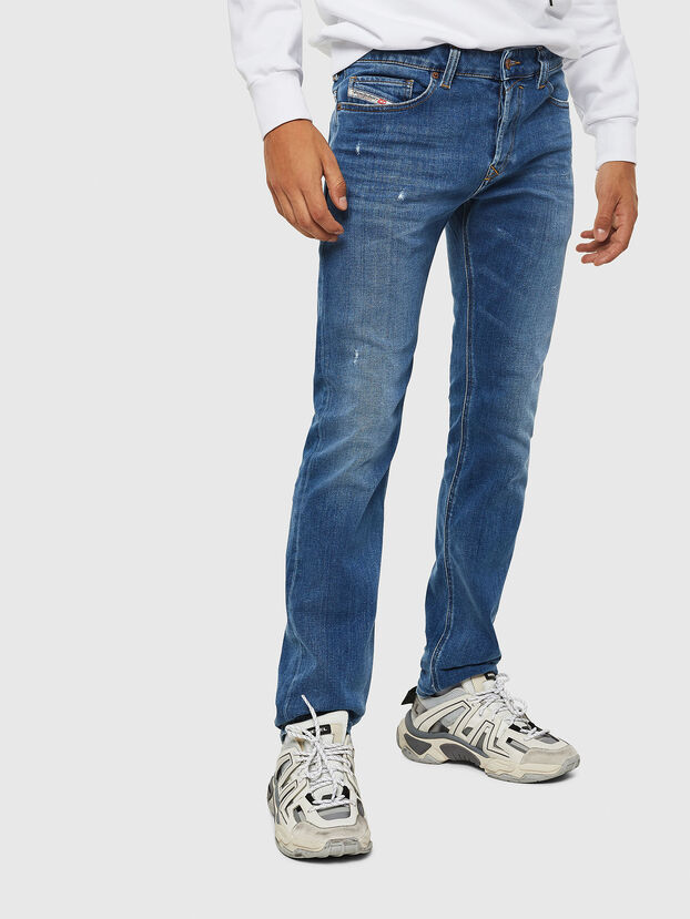 Safado 083AX, Light Blue - Jeans