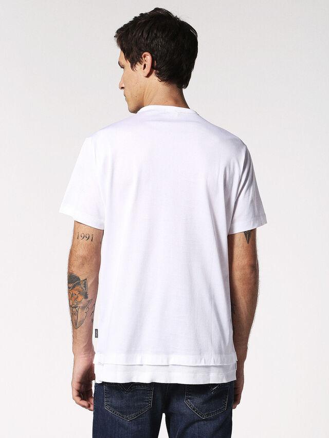 T-SCOTT, White