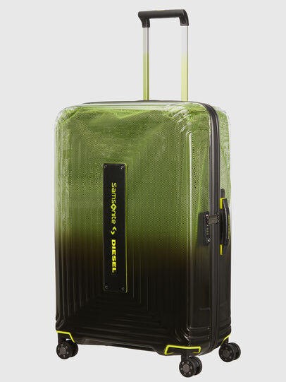 Diesel - CW8*19003 - NEOPULSE, Black/Yellow - Trolley - Image 1