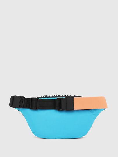 Diesel - F-SUSE BELTBG, Multicolor/Black - Belt bags - Image 2