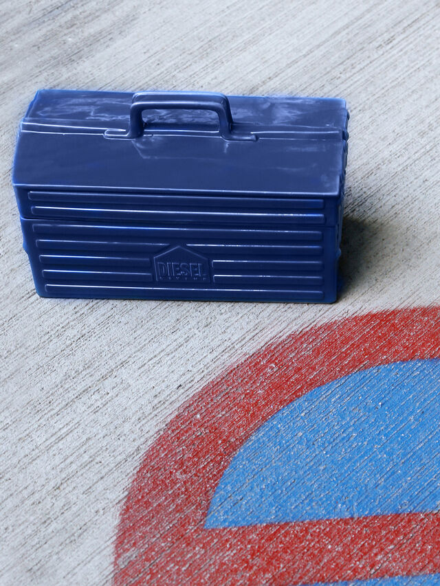 Living 11056 WORK IS OVER, Blue - Home Accessories - Image 7