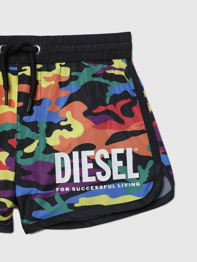 Diesel - MBXREEFRBOW, Multicolor - Beachwear - Image 4