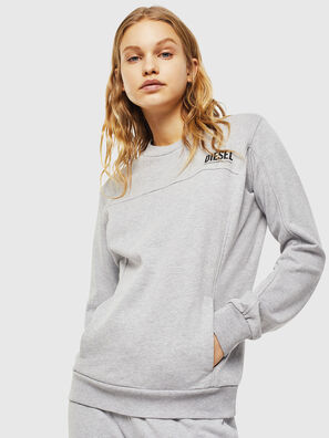 UFLT-VICTORIAL, Grey - Sweaters