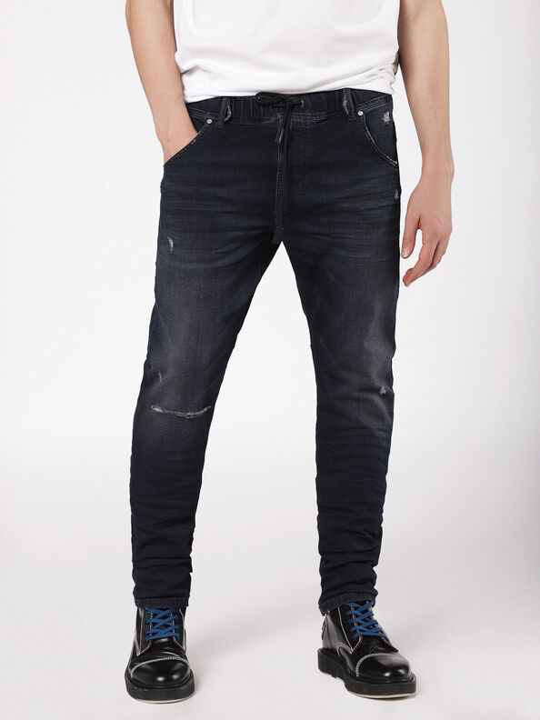 Krooley JoggJeans 0699W,  - Jeans