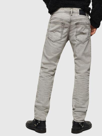 Diesel - Buster 069II, Light Grey - Jeans - Image 2