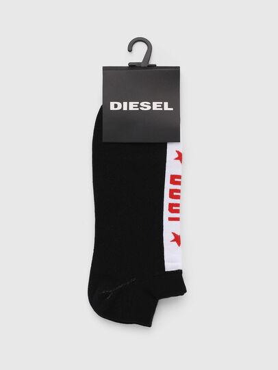 Diesel - SKM-GOST,  - Low-cut socks - Image 2