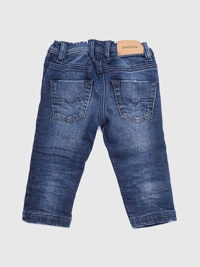Diesel - KROOLEY-B-N F JOGGJEANS,  - Jeans - Image 2