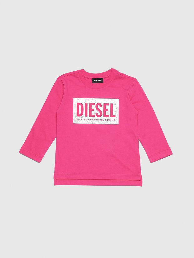 TIRRIB-R, Hot pink - T-shirts and Tops