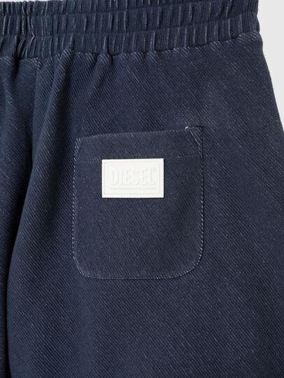 Diesel - UFLB-SKIRZY-TOOL-DW, Blue - Pants - Image 4
