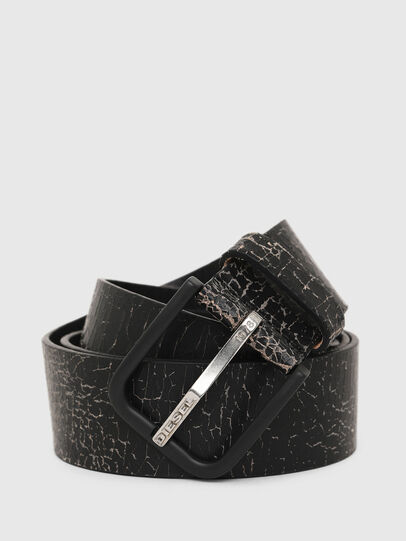 Diesel - B-REAL, Black - Belts - Image 2