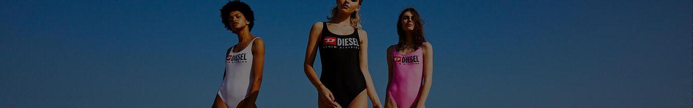 Beachwear Woman Diesel