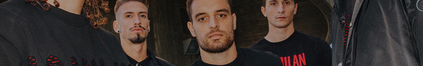 Diesel became AC Milan Style Partner