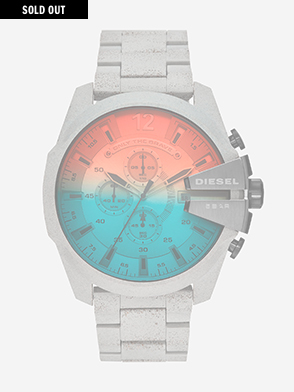 CONCRETE WATCH DZ4513 Sold Out
