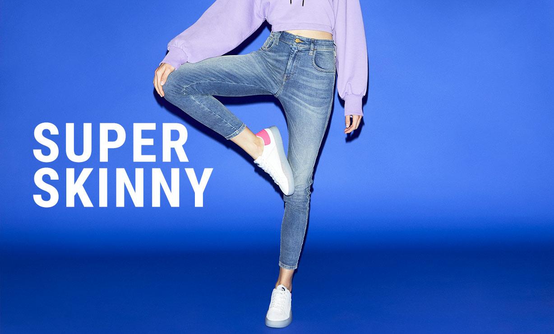 Super Skinny Fit