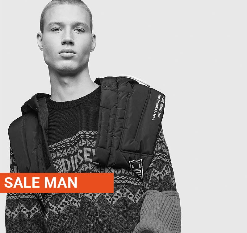 Sale Diesel | Shop Now for Man