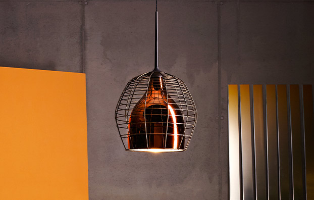 Diesel Living: Lighting
