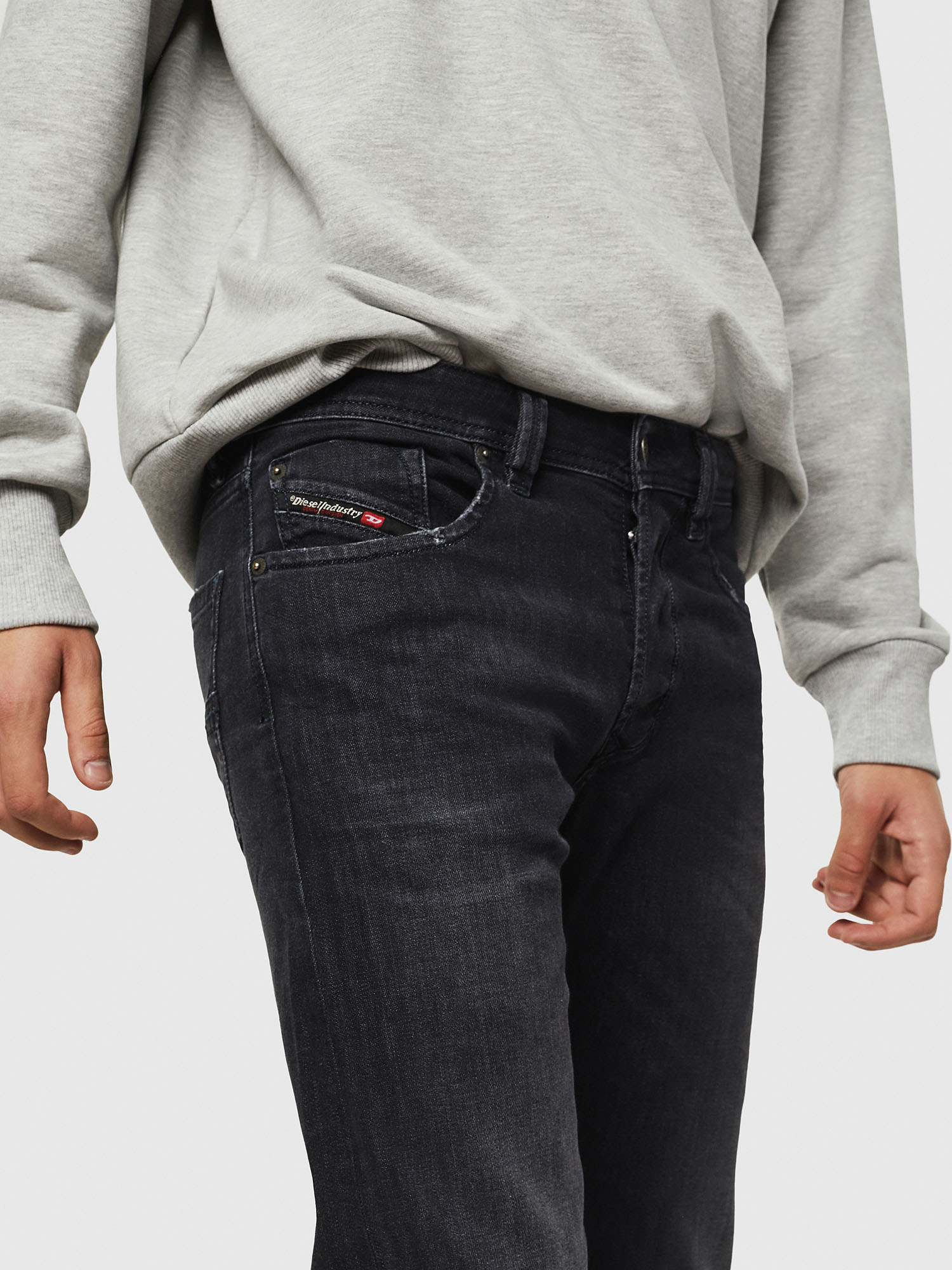 Diesel - Larkee 082AS,  - Jeans - Image 3