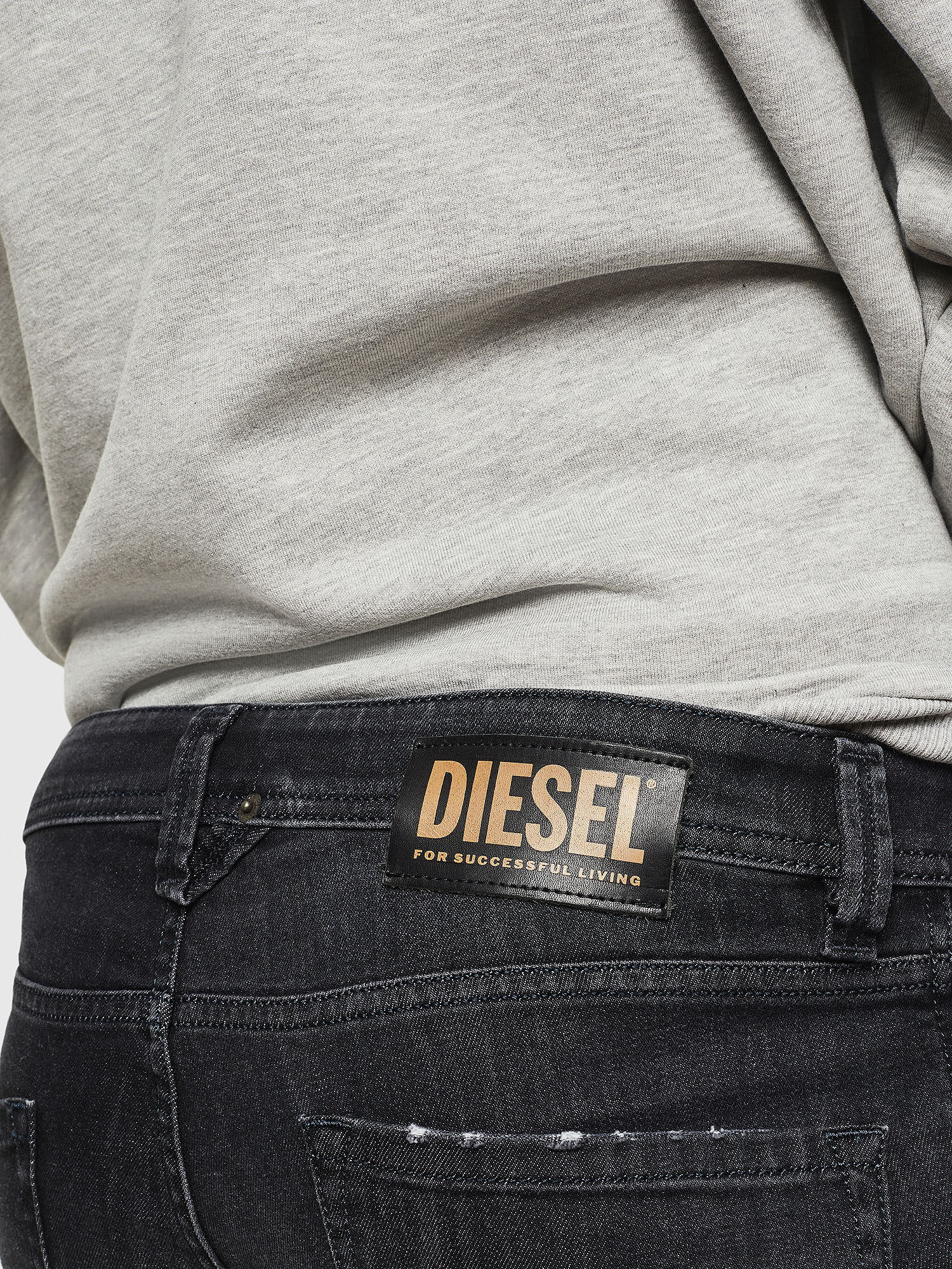 Diesel - Larkee 082AS,  - Jeans - Image 4