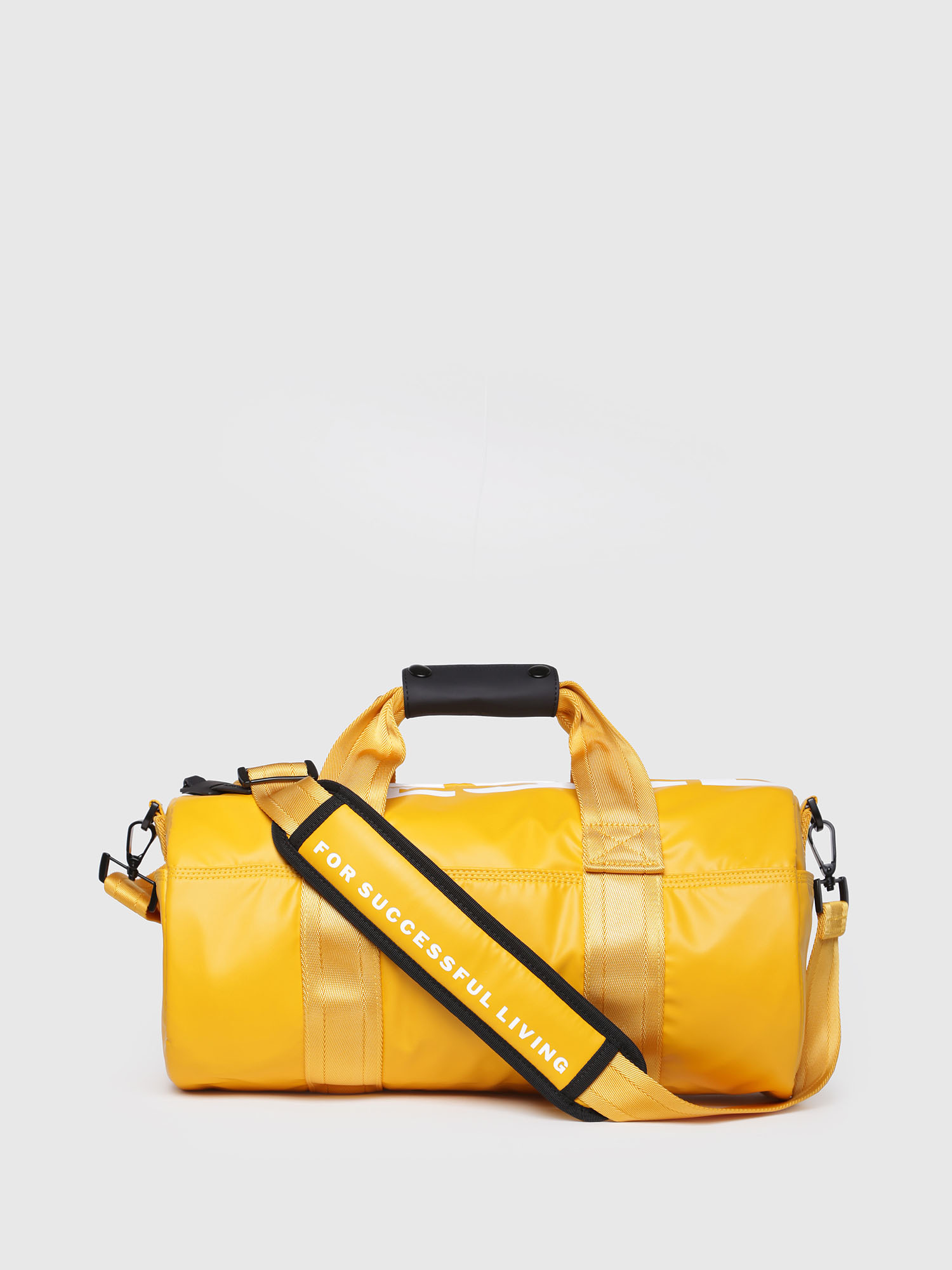 Diesel - F-BOLD DUFFLE FL,  - Travel Bags - Image 1